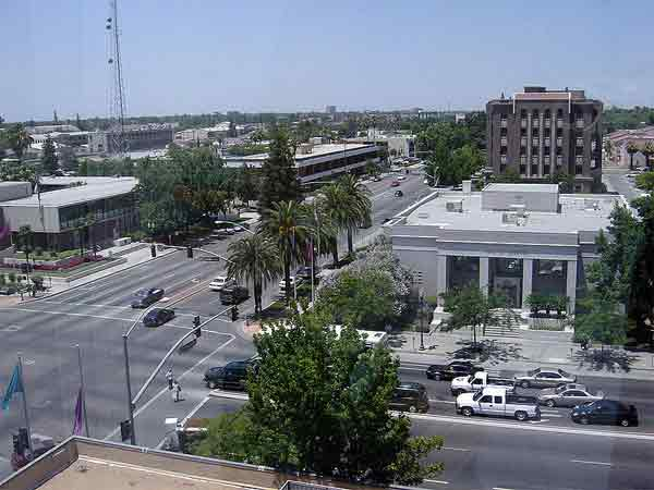 Bakersfield, Calif. ranked No. 2 on Forbes&#39; 2011 Most Toxic Cities list, which was compiled based on factors such as air and water quality and data collected from the U.S. Environmental Protection Agency. <span class=meta>(KABC)</span>