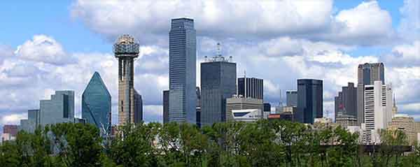 "<div class=""meta image-caption""><div class=""origin-logo origin-image ""><span></span></div><span class=""caption-text"">Dallas, Fort Worth and Arlington in Texas ranked No. 5 on The Daily Beast's list of best cities for single women. The list was compiled by taking the surplus of single men over women in a metro. (wikipedia.org)</span></div>"