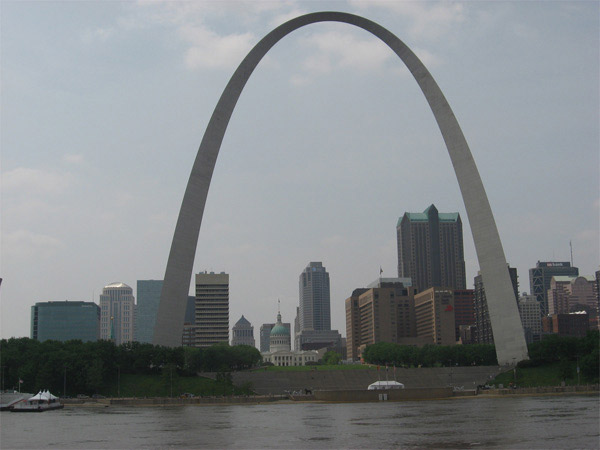 With 39 attacks in 2010, St. Louis, Mo. ranked No. 5 on the U.S. Postal Service&#39;s list of top cities where mail carriers were attacked or bitten by dogs.  <span class=meta>(flickr&#47;IllinoisHorseSoldier)</span>