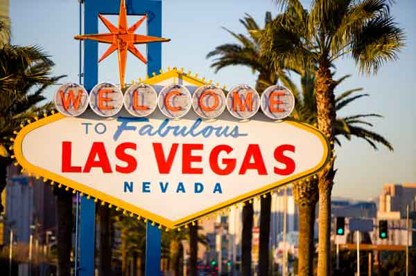 Las Vegas was ranked No. 7 in a Travel + Leisure magazine poll of the dirtiest cities in America.
