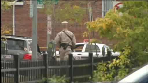 "<div class=""meta ""><span class=""caption-text "">Authorities at the scene of a shooting at the Washington Navy Yard in Southeast Washington D.C. on Monday, Sept. 16, 2013.</span></div>"