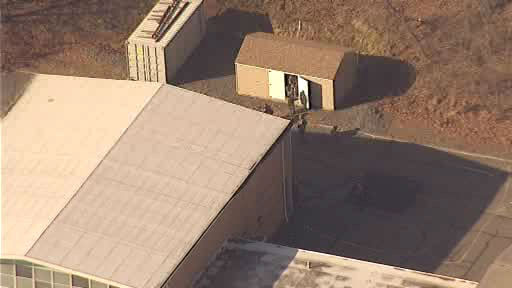 "<div class=""meta ""><span class=""caption-text "">The scene outside Sandy Hook Elementary School in Newtown, Conn., following a mass shooting on Friday, Dec. 14, 2012. (WABC-TV / Newscopter 7)</span></div>"