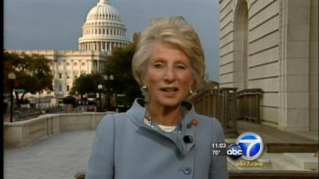 Congresswoman Jane Harman announced on Monday she is resigning from her House seat just three months after being re-elected.