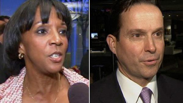DA race: Lacey, Jackson to face off in Nov.