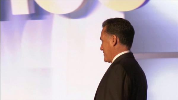 Mitt Romney dismisses half of voters in video