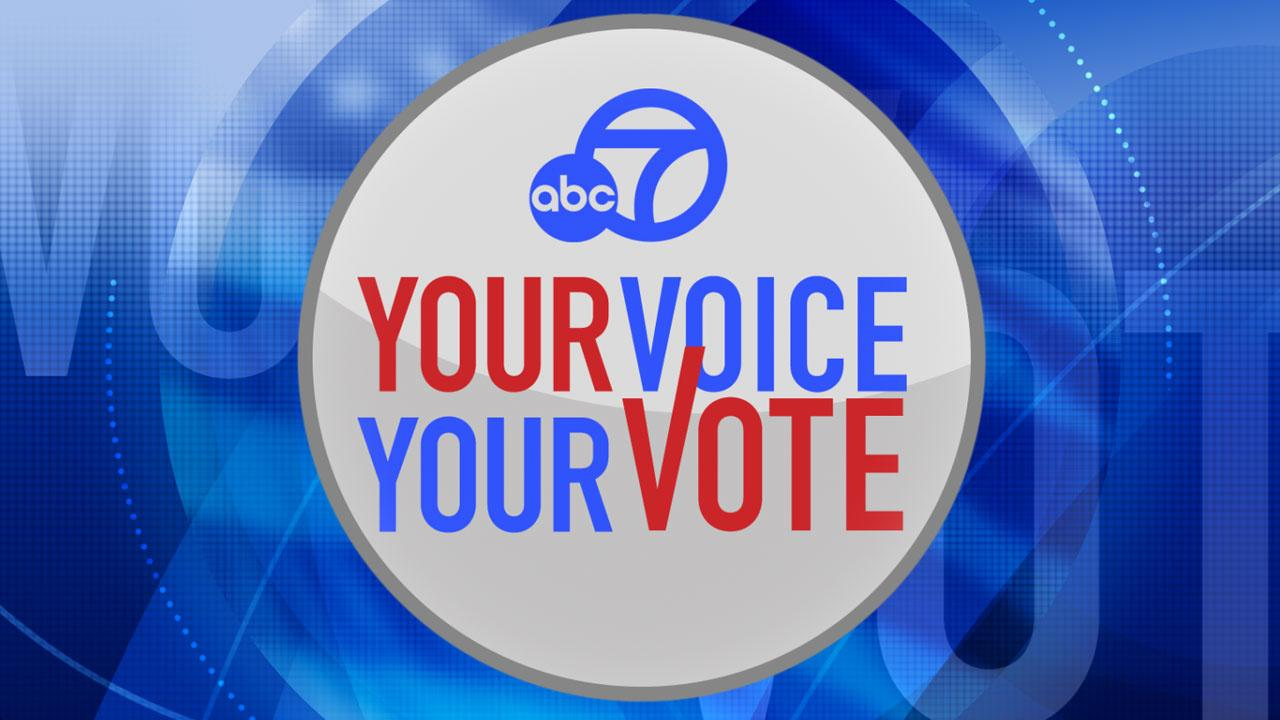 Los Angeles City election results from ABC7 Eyewitness News