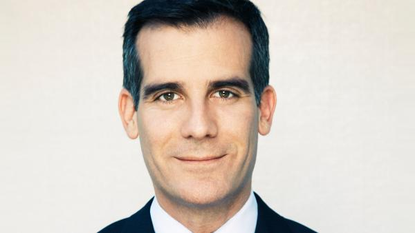 Exclusive poll: Garcetti leads LA mayoral race