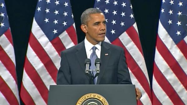 Obama: Now is the time for immigration reform