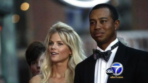 Tiger Woods may fork over $700M in divorce