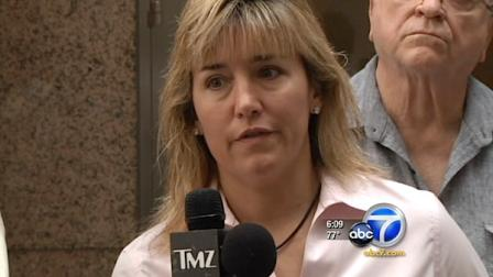 Boxing champ Christy Martin told the California State Athletic Commission on Monday she was denied a win because of sexism.