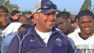 ABC7 Coach of The Week Jason Negro is seen.