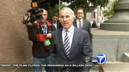 The Dodgers may be on the brink of MLB takeover despite an early round win by owner Frank McCourt in bankruptcy court.