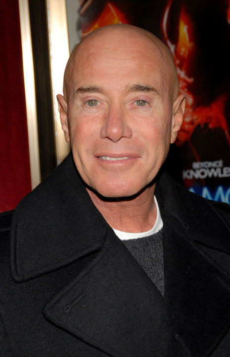 Billionaire music mogul David Geffen has indicated interest in buying the team. His spokesperson released a statement, saying, &#39;If the Clippers became available,  David Geffen, Larry Ellison and Oprah Winfrey would be interested.&#39; <span class=meta>(AP Photo&#47; Paul Hawthorne)</span>