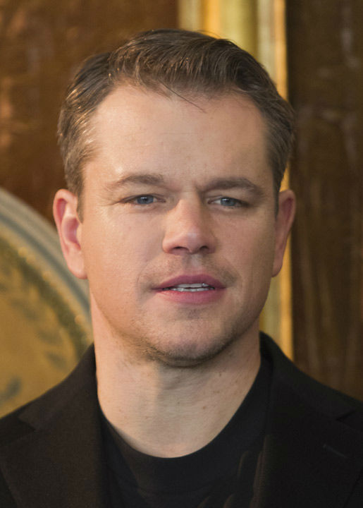 Darren Rovell: Matt Damon tells @CNBC he&#39;d like to be part of a new Clippers ownership group as a &#39;super tiny minority investor.&#39; <span class=meta>(AP Photo&#47; Jacques Brinon)</span>