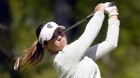LPGA Golfer Erica Blasberg dead