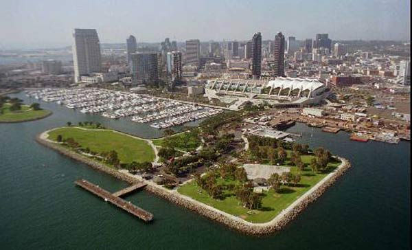 San Diego, Calif. is ranked No.8 as the worst city to find a job.