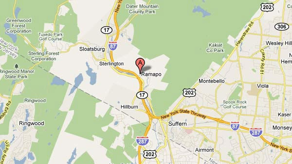 Ramapo, N.Y., ranked No.3 as one of the safest U.S. cities, released by CQ Press' 2010 City Crime Rate Ratings.