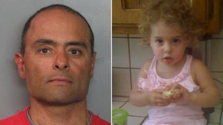 An Amber Alert was issued on Friday for a 2-year-old girl who was abducted from the Sacramento area five days ago.