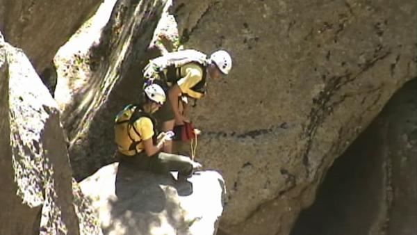 SoCal boy dies in Yosemite, another missing