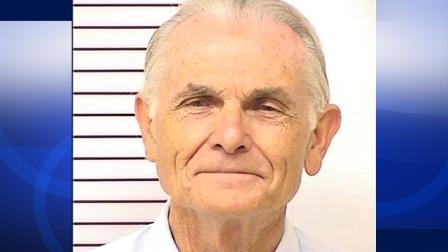 In this undated photo from the Dept. of Corrections and Rehabiltation, former Charles Manson follower Bruce Davis is shown.