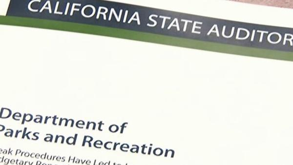 State audit rips Calif. park bureaucrats