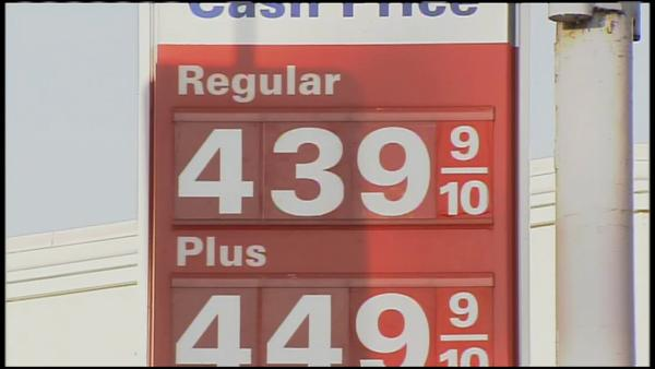 Gas tax increase approved by CA regulators