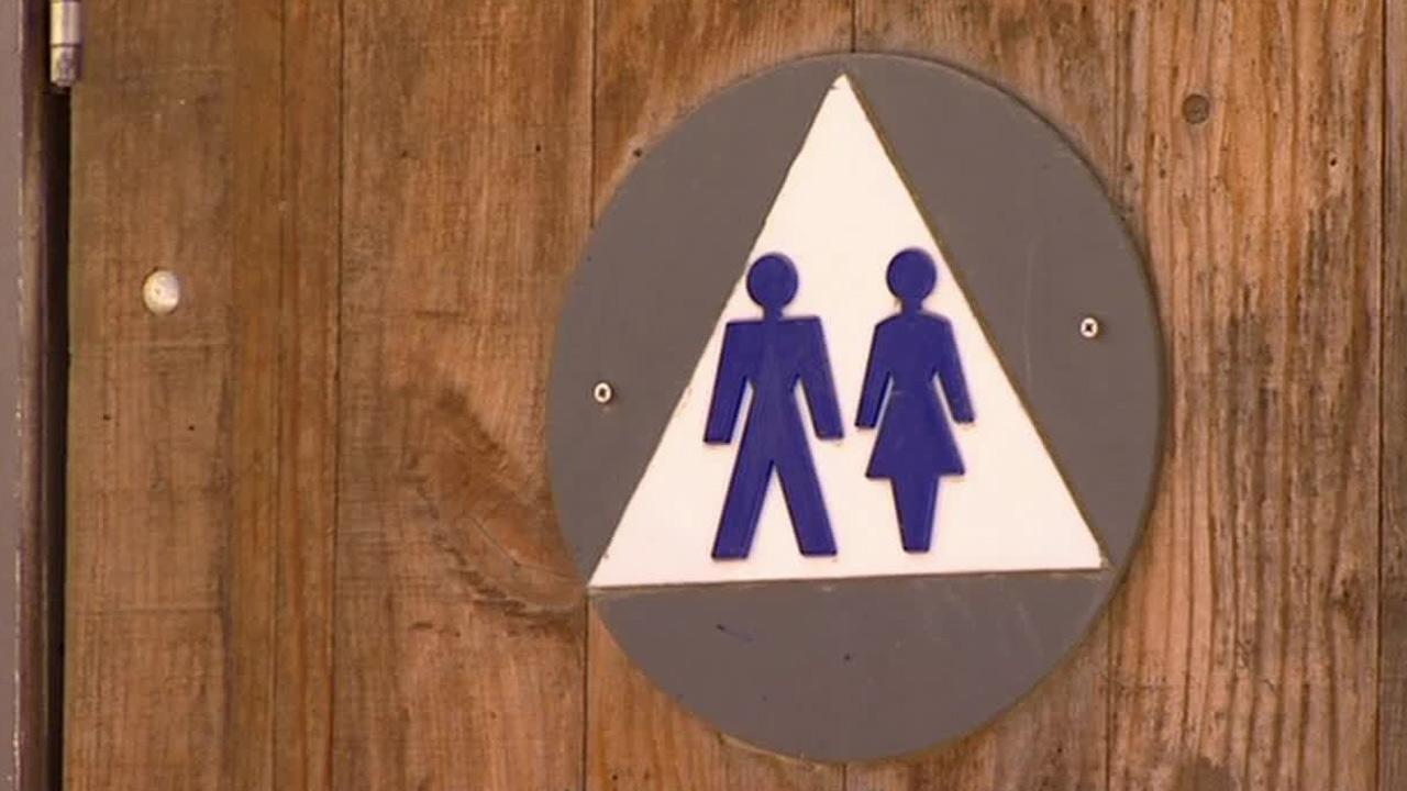 Transgender Rights Law Set To Take Effect In California