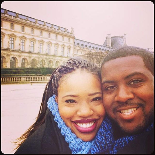 Michael Myvett and his fiancee, Mattison Haywood, were also killed in the bus accident on Interstate 5 near Orland on Thursday, April 10, 2014. Both were chaperones on the bus, which was carrying would-be students from Southern California to Humboldt State University. Myvett had just proposed to Haywood at the Louvre in Paris on Christmas Day.  Myvett, 29, was a Humboldt alumnus. He had worked as a behavioral therapist for Center for Autism and Related Disorders in Torrance for two years. He was &#34;able to connect with our kids on a level few others could, and he contributed to their wellbeing in such a positive and profound way,&#34; the center&#39;s operations manager Kyle Farris said in a statement.  Haywood was a 2010 alumna of Concordia University Irvine.     <span class=meta>(Facebook.com&#47;mattison.haywood)</span>