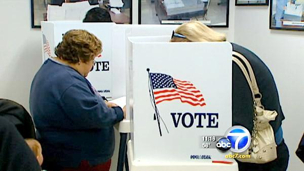 What's bugging you? Small, costly elections