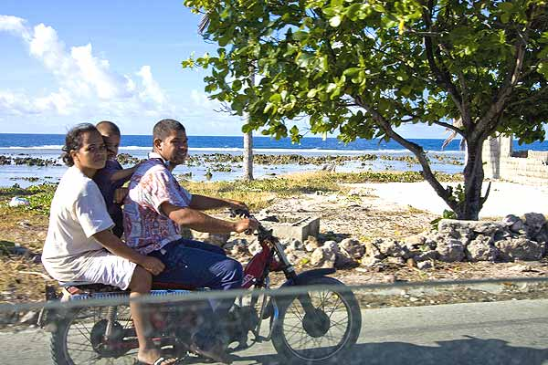 "<div class=""meta image-caption""><div class=""origin-logo origin-image ""><span></span></div><span class=""caption-text"">No. 1: Nauru. About 95 percent of people living there have a body mass index of at least 25 percent, which is considered overweight, according to statistics from the World Health Organization. (Flickr / wazonthehill)</span></div>"