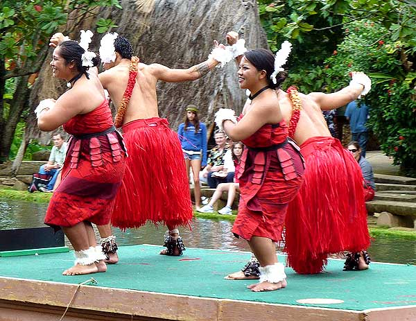 No. 2: Tonga tied with the Cook Islands and Micronesia. About 92 percent of people living there have a body mass index of at least 25 percent, which is considered overweight, according to statistics from the World Health Organization.