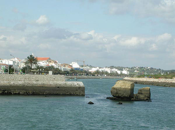 Lagos, Portugal ranked No. 1 on TripAdvisor.com&#39;s 15 &#39;Destinations on the Rise&#39; list for 2012 for its rich history, beaches and magnificent churches.  <span class=meta>(Flickr&#47; Hinnerk Haardt)</span>