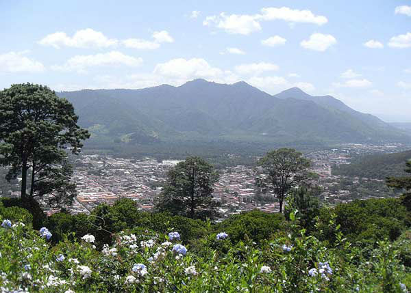 "<div class=""meta ""><span class=""caption-text "">Antigua Guatemala, Guatemala ranked No. 12 on TripAdvisor.com's 15 'Destinations on the Rise' list for its friendly towns and architecture.  (Flickr/ Mentes Kreativas)</span></div>"