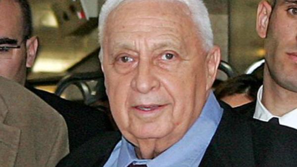 Ariel Sharon Dead 2013 Former Israeli Prime Minister