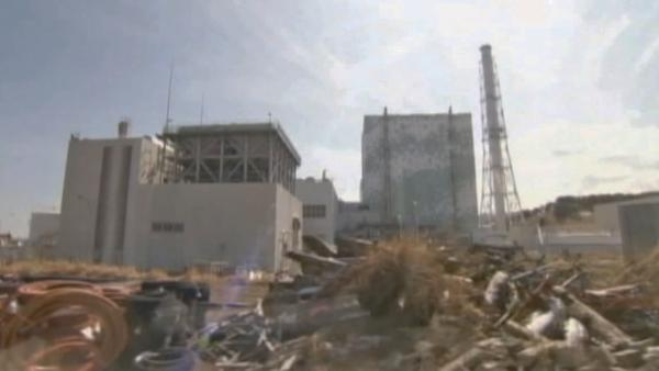 Fukushima: In-depth look at potential fallout