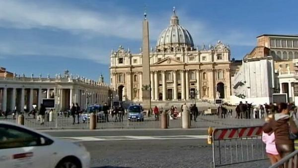 Vatican blasted by UN committee on sex abuse