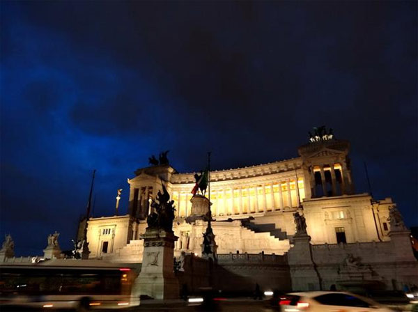 "<div class=""meta ""><span class=""caption-text "">The Monumento Nazionale a Vittorio Emanuele II in Rome, Italy. (KABC)</span></div>"