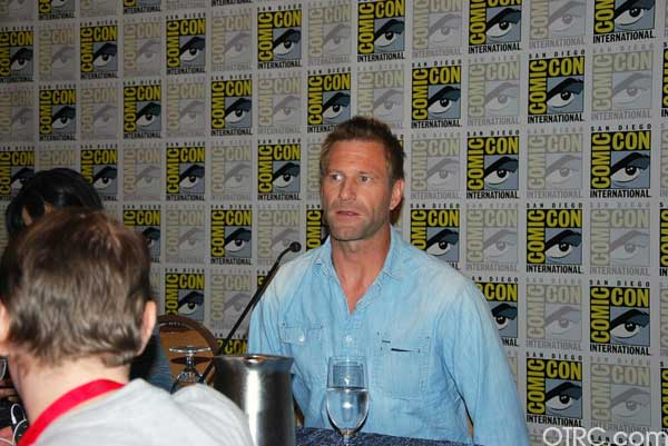 "<div class=""meta image-caption""><div class=""origin-logo origin-image ""><span></span></div><span class=""caption-text"">Actor Aaron Eckhart is seen at a panel for the upcoming film 'Battle: Los Angeles' at Comic-Con in San Diego on Thursday, July 22, 2010.</span></div>"
