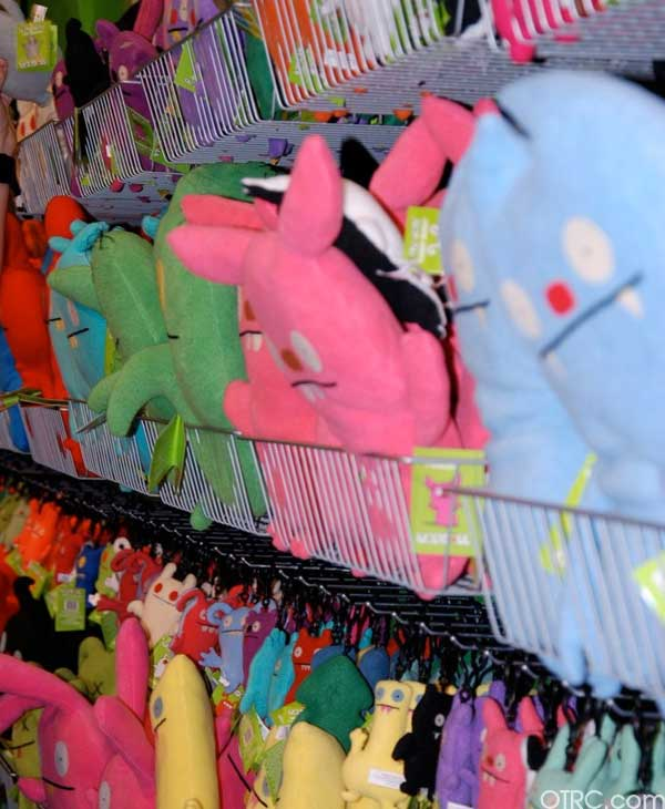 "<div class=""meta ""><span class=""caption-text "">Character dolls on display at Comic-Con 2010 in San Diego</span></div>"
