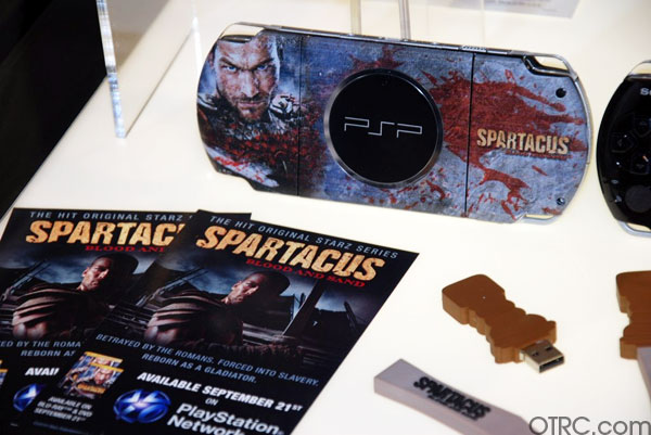 "<div class=""meta image-caption""><div class=""origin-logo origin-image ""><span></span></div><span class=""caption-text"">'Spartacus' memorabillia on display at Comic-Con 2010 in San Diego</span></div>"