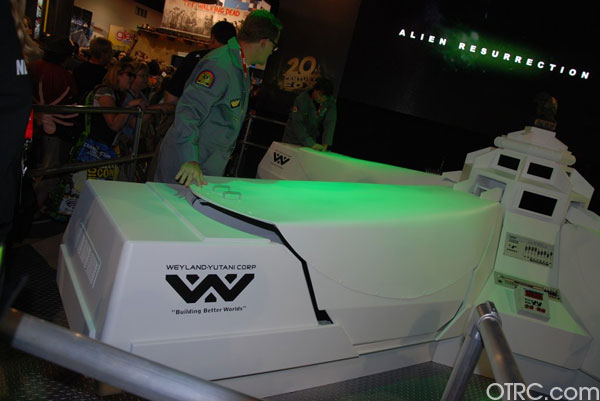 "<div class=""meta ""><span class=""caption-text "">'Aliens' Weyland Corp Pods on display at Comic-Con 2010 in San Diego</span></div>"