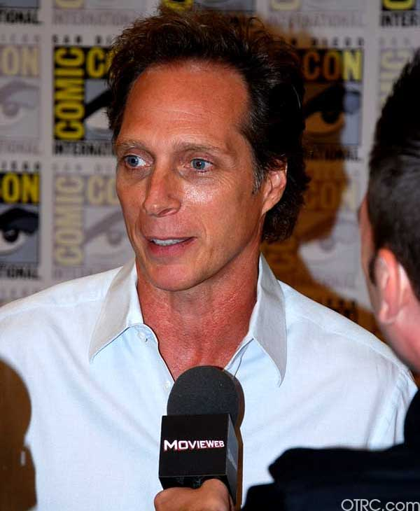 'Entourage' star William Fichtner is seen at...