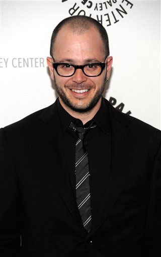 &#39;Lost&#39; creator Damon Lindelof wrote  wrote on his Twitter, &#39;Wow. The justice system kinda DOES work.&#39; He later joked, &#39;For those wondering what my previous tweet referred to, I just married Carlton [Cuse].&#39; <span class=meta>(AP)</span>