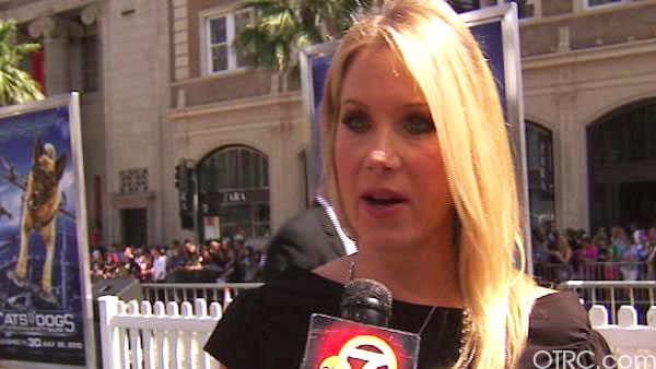 Christina Applegate Reacts to Prop 8 Decision