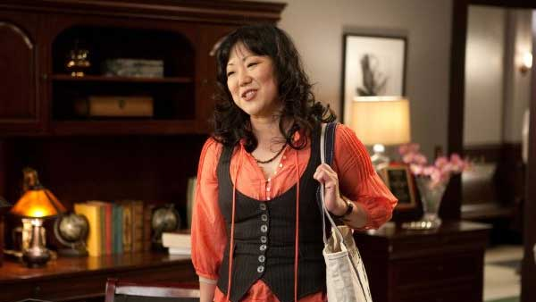 Comedian Margaret Cho Reacts to Prop 8 Decision