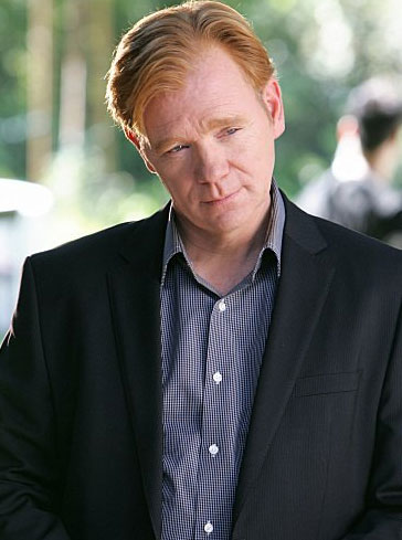 Drama Category:  Actor David Caruso earns &#36;375,000 per episode for his role as Lt. Horatio Caine on &#39;CSI: Miami,&#39; according to TVGuide.com. <span class=meta>(Photo courtesy CBS Paramount Network Television)</span>