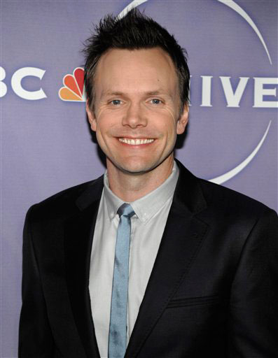 Reality Category: &#39;The Soup&#39; host Joel McHale earns &#36;2 million per year, according to TVGuide.com. <span class=meta>(AP Photo&#47;Dan Steinberg)</span>