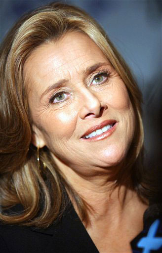 News Category: NBC&#39;s &#39;Today&#39; co-host Meredith Vieira earns &#36;11 million per year, according to TVGuide.com. <span class=meta>(AP Photo&#47;Bebeto Matthews)</span>