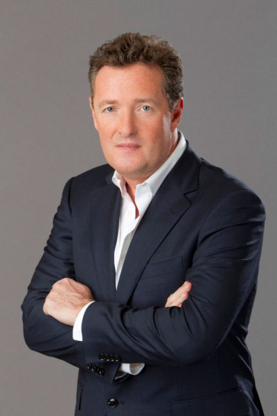 Reality Category: &#39;America&#39;s Got Talent&#39; judge Piers Morgan earns &#36;2 million per year, according to TVGuide.com. <span class=meta>(Photo courtesy of NBC Universal)</span>