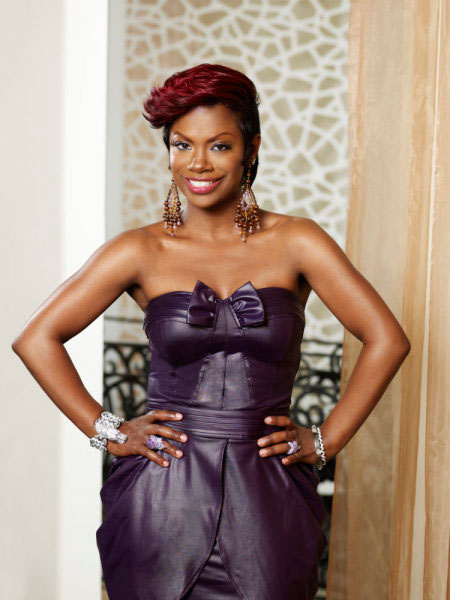 "<div class=""meta ""><span class=""caption-text "">Kandi Burruss returns to the cast of 'The Real Housewives of Atlanta' for season three, which premieres Oct. 4. (Bravo/Quantrell Colbert)</span></div>"